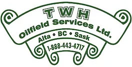 TWH Oilfield Services Ltd. - logo